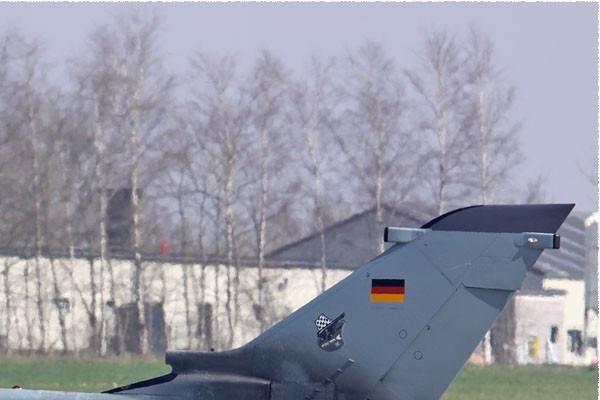 Photo#4187-2-Panavia Tornado ECR