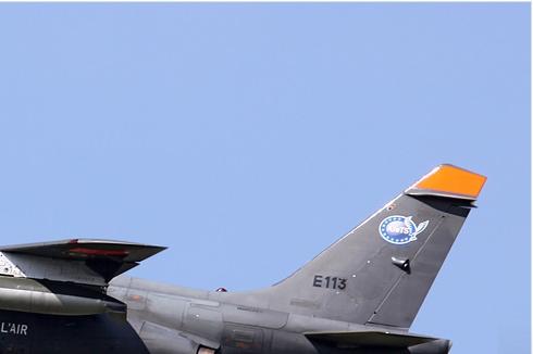 Photo#4196-2-Dassault-Dornier Alphajet E