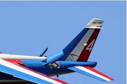 Photo#4204-2-Dassault-Dornier Alphajet E