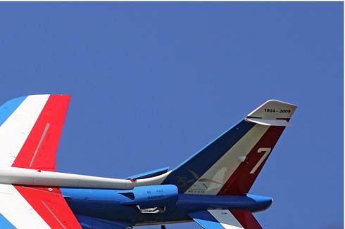Photo#4206-2-Dassault-Dornier Alphajet E