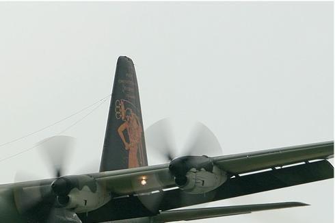 Photo#4222-2-Lockheed C-130H Hercules