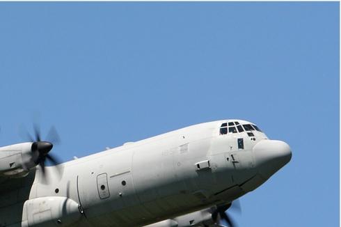Photo#4227-2-Lockheed Martin C-130J-30 Hercules
