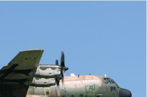 Photo#4228-2-Lockheed C-130H Hercules
