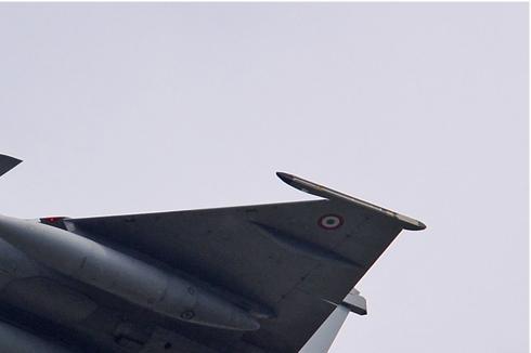 Photo#4235-2-Dassault Rafale B