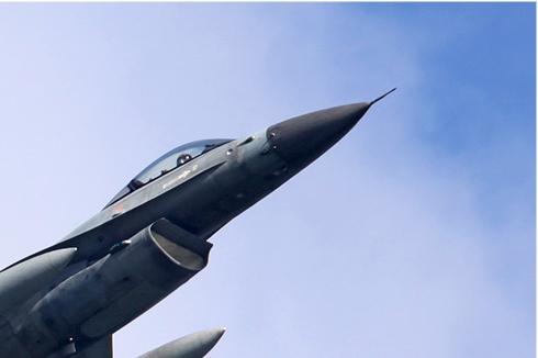 Photo#4242-2-General Dynamics F-16C Fighting Falcon