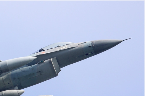 Photo#4243-2-General Dynamics F-16C Fighting Falcon
