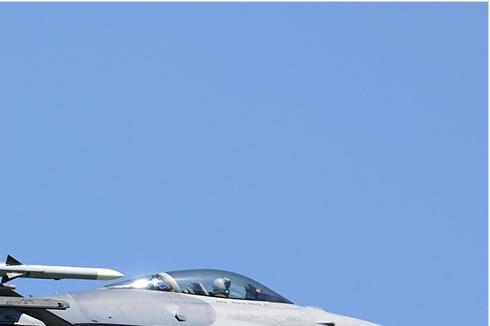 Photo#4253-2-General Dynamics F-16C Fighting Falcon
