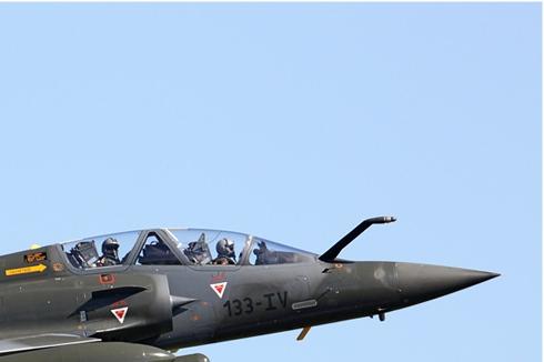Photo#4257-2-Dassault Mirage 2000D