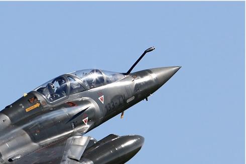 Photo#4258-2-Dassault Mirage 2000D