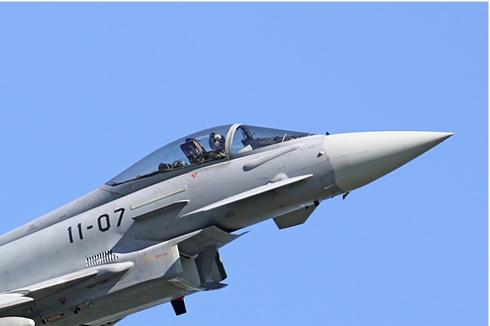 Photo#4270-2-Eurofighter EF-2000A Typhoon