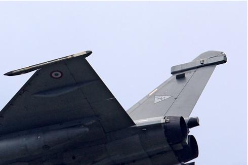 Photo#4272-2-Dassault Rafale B