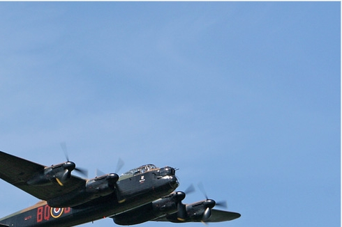 Photo#4279-2-Avro Lancaster B I
