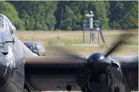 Photo#4292-2-Avro Lancaster B I
