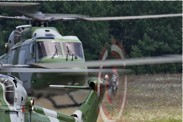 Photo#4293-2-Westland Lynx AH7