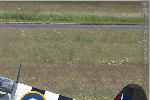 Photo#4299-2-Supermarine Spitfire HF9E