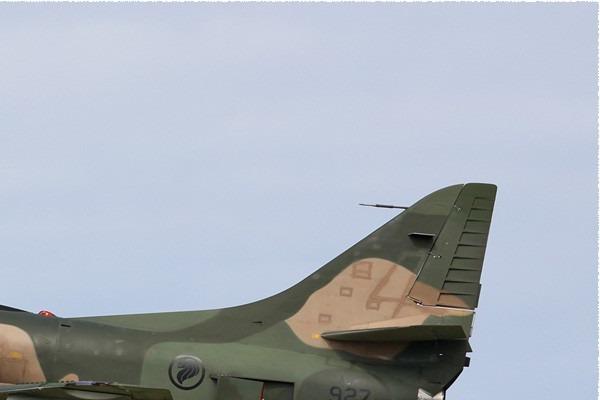 Photo#4314-2-McDonnell Douglas A-4SU Skyhawk