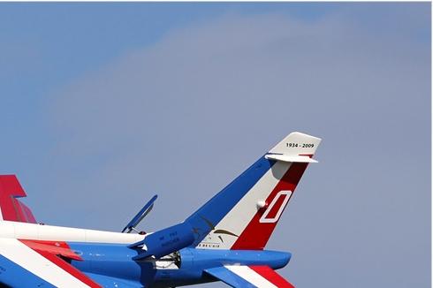 Photo#4316-2-Dassault-Dornier Alphajet E