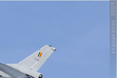 Photo#4326-2-General Dynamics F-16AM Fighting Falcon