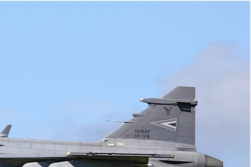 Photo#4336-2-Saab JAS39C Gripen