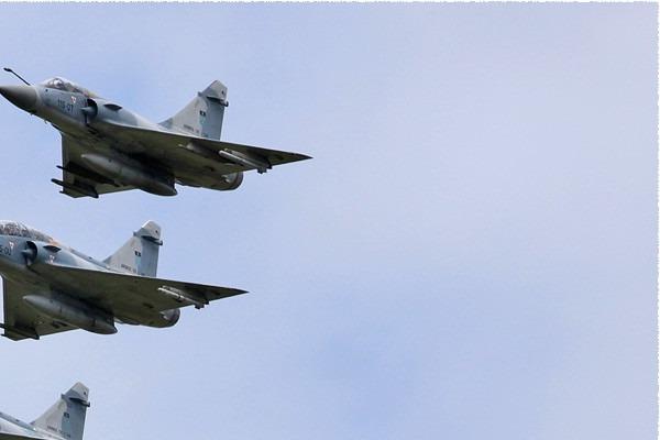 Photo#4339-2-Dassault Mirage 2000C