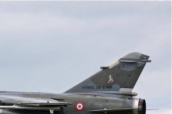 Photo#4340-2-Dassault Mirage F1CR