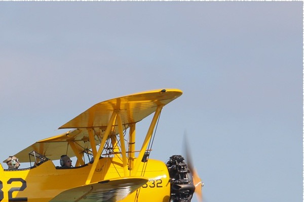Photo#4349-2-Boeing-Stearman N2S-5 Kaydet