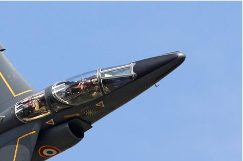 Photo#4360-2-Dassault-Dornier Alphajet E