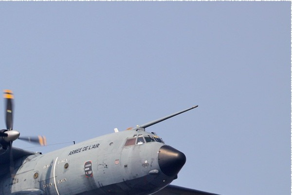 Photo#4365-2-Transall C-160R