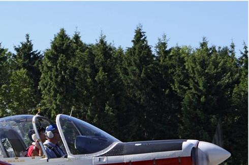 Photo#4366-2-Scottish Aviation Bulldog T1