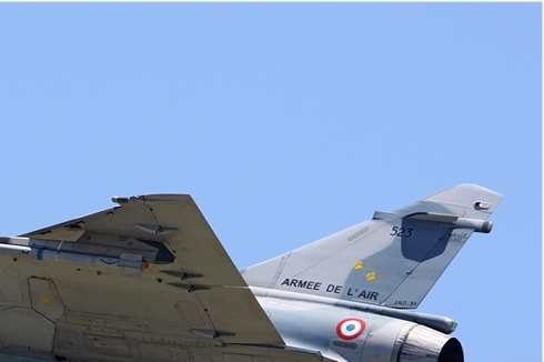 Photo#4376-2-Dassault Mirage 2000B