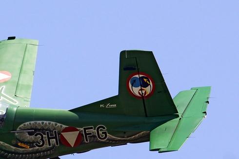 Photo#4380-2-Pilatus PC-7 Turbo Trainer