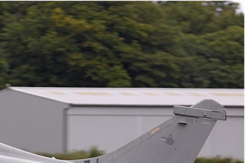 Photo#4383-2-Dassault Rafale B