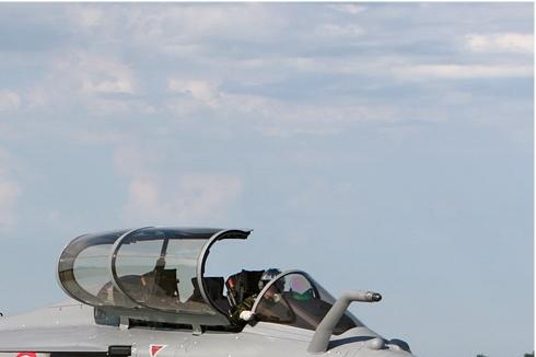 Photo#4386-2-Dassault Rafale B