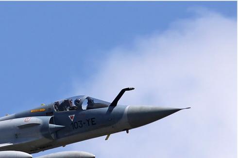 Photo#4391-2-Dassault Mirage 2000C