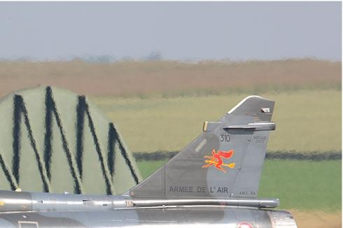 Photo#4398-2-Dassault Mirage 2000N