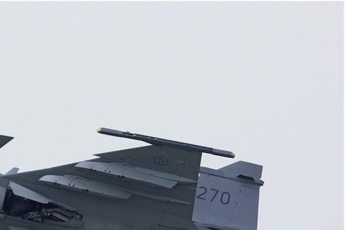 Photo#4421-2-Saab JAS39C Gripen