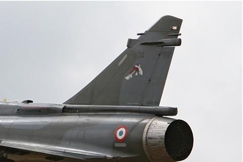Photo#4453-2-Dassault Mirage 2000D