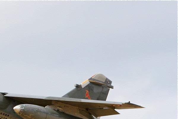 Photo#4463-2-Dassault Mirage F1CR