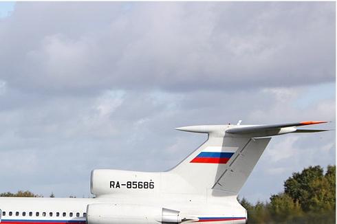 Photo#4466-2-Tupolev Tu-154M