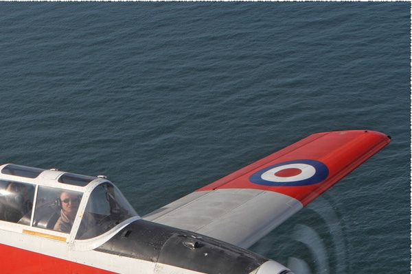 Photo#4482-2-De Havilland Chipmunk T10