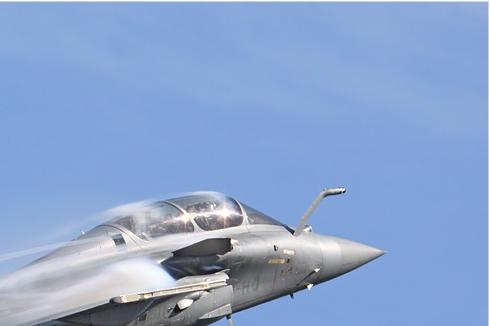 Photo#4483-2-Dassault Rafale B