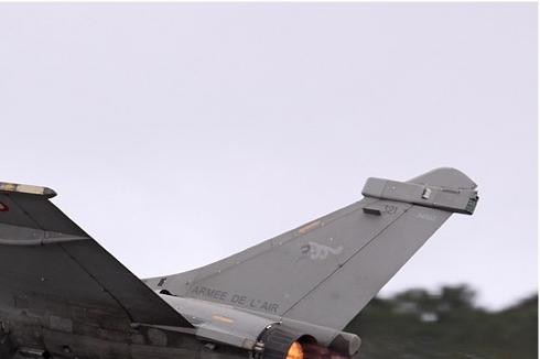 Photo#4484-2-Dassault Rafale B