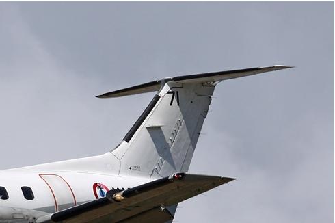 Photo#4496-2-Embraer EMB-121 Xingu