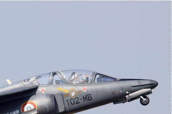 Photo#4506-2-Dassault-Dornier Alphajet E
