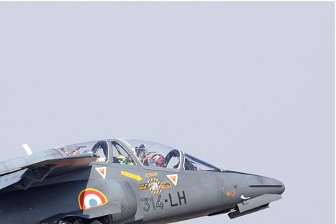 Photo#4507-2-Dassault-Dornier Alphajet E