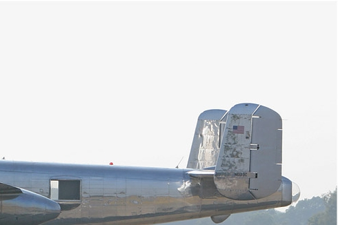 Photo#4509-2-North American B-25J Mitchell