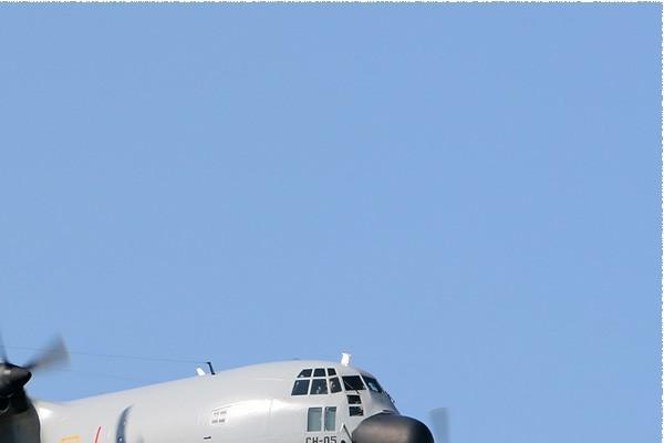Photo#4510-2-Lockheed C-130H Hercules