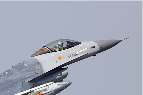 Photo#4511-2-General Dynamics F-16AM Fighting Falcon