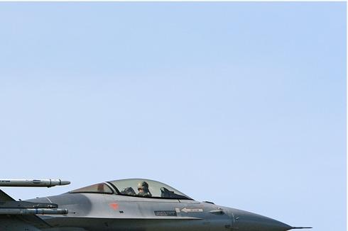 Photo#4513-2-General Dynamics F-16AM Fighting Falcon
