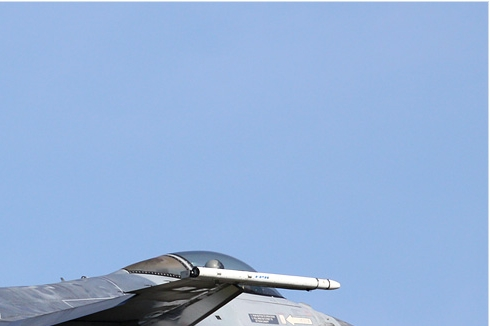 Photo#4518-2-General Dynamics F-16AM Fighting Falcon